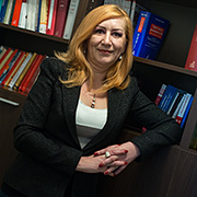 Irina Calimente